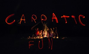 Carpatic Fun cover