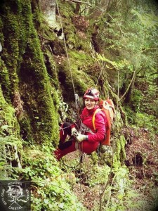 Ema - Guide & Specialist in speology / caving