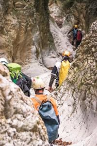 Canionul Valea Seaca Carpatic Fun 02